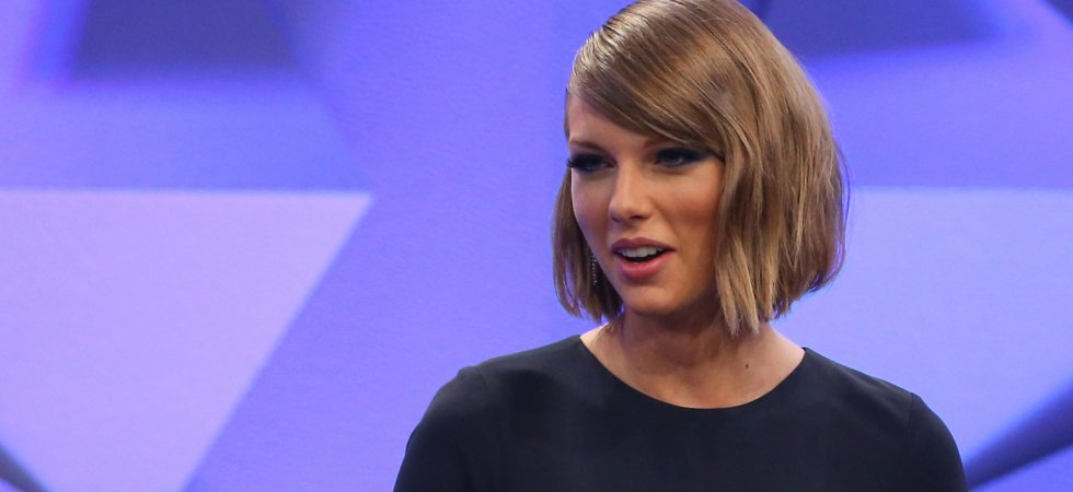 Taylor Swift : un album surprise pour le 23 octobre ?