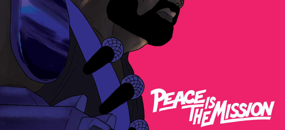 "Major Lazer collabore avec Ellie Goulding sur ""Powerful"""