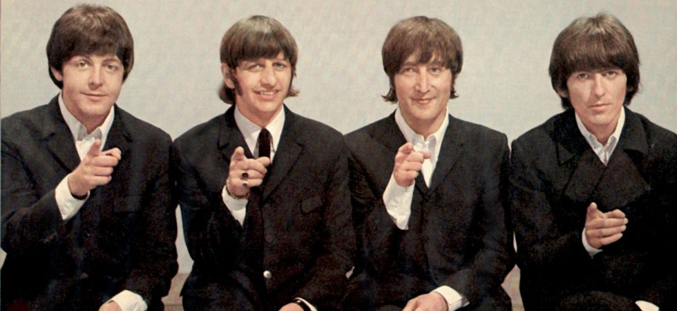 La discographie des Beatles, enfin disponible en streaming