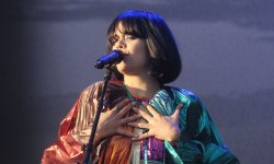 Bat for Lashes : nouvel album le 1er juillet