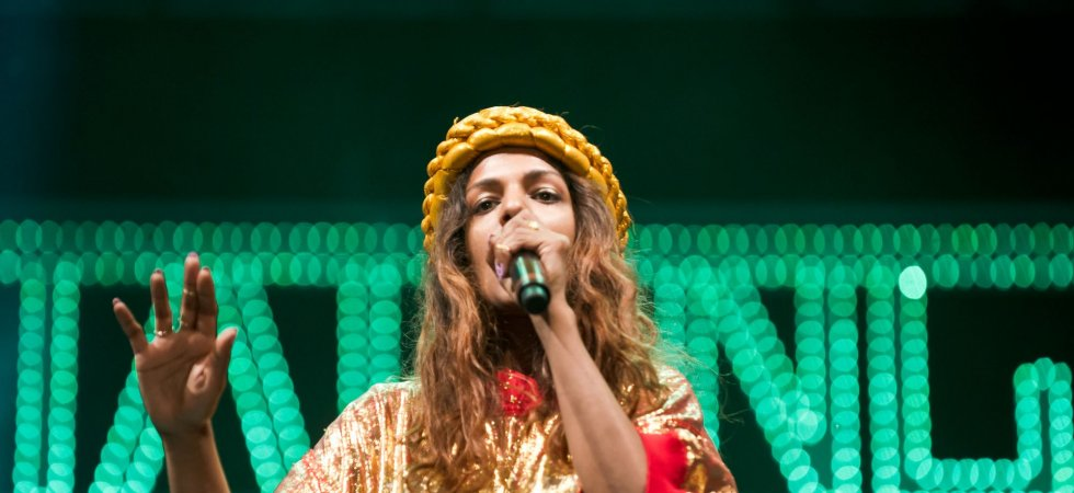 "M.I.A. sample Le Roi Lion sur son nouveau single ""MIA OLA"""