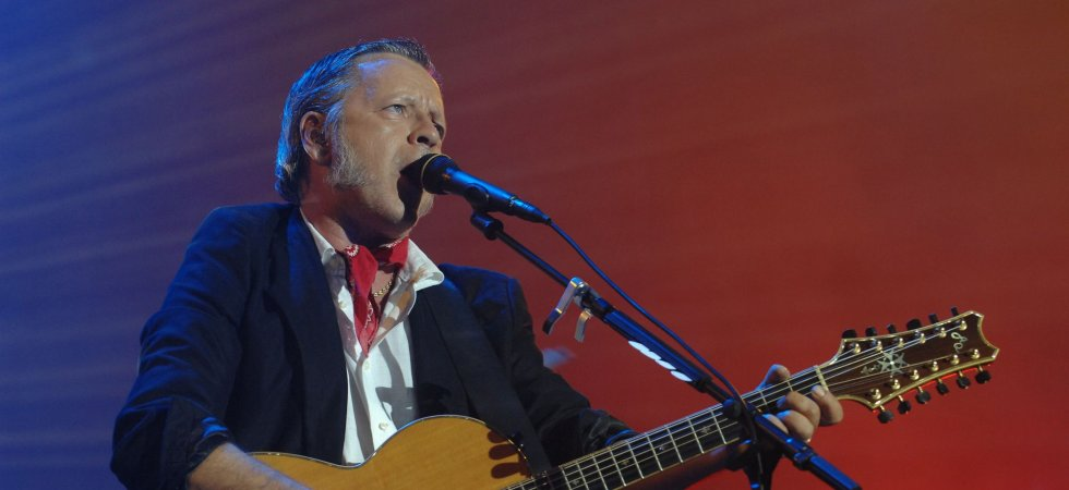 Renaud : son nouvel album sortira le 8 avril