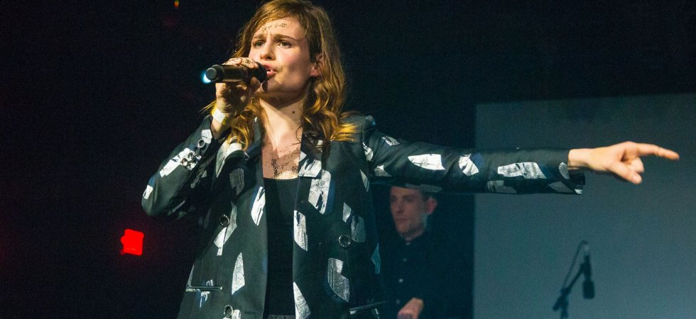 Christine and The Queens dévoile les coulisses de sa rencontre avec Madonna