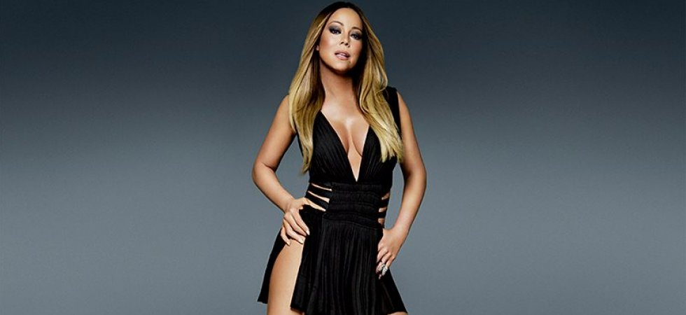 Mariah Carey : un single inédit sortira le 27 avril