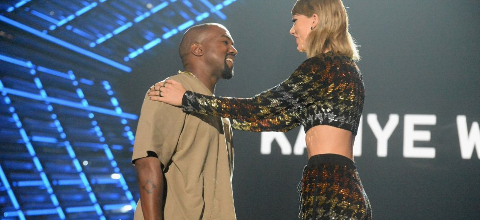 "Kanye West, son insulte ""misogyne"" à Taylor Swift"