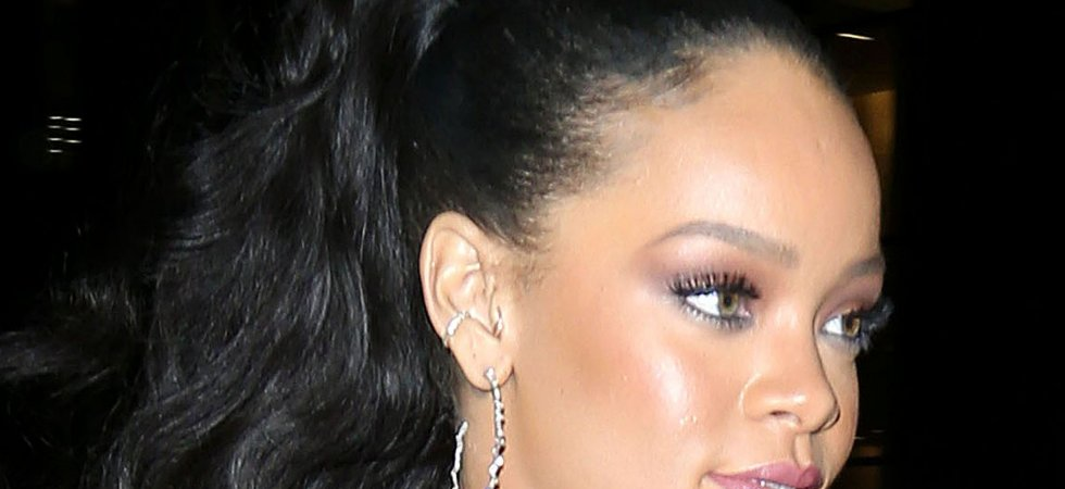 Rihanna : son single surprise pour la B.O du film En route !