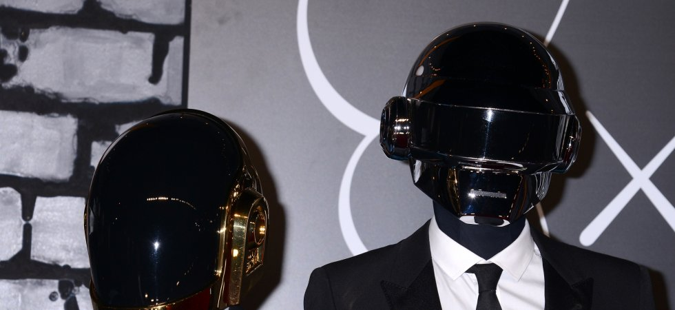Daft Punk et The Weeknd ont enregistré ensemble en studio