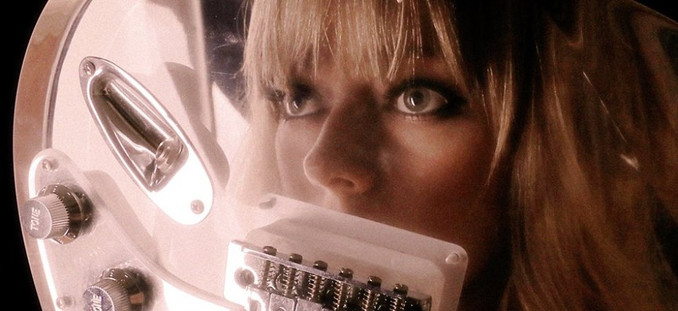 "Chromatics reprend ""Girls Just Wanna Have Fun"" de Cindy Lauper"