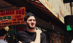 Baauer sort son premier album