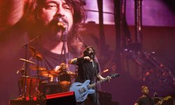 Foo Fighters : selon Dave Grohl, le nouvel album est enfin fini