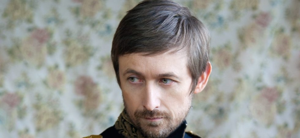 "The Divine Comedy lâche le single ""Catherine the Great"""