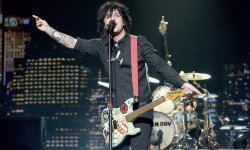 Green Day de retour en 2016 ?