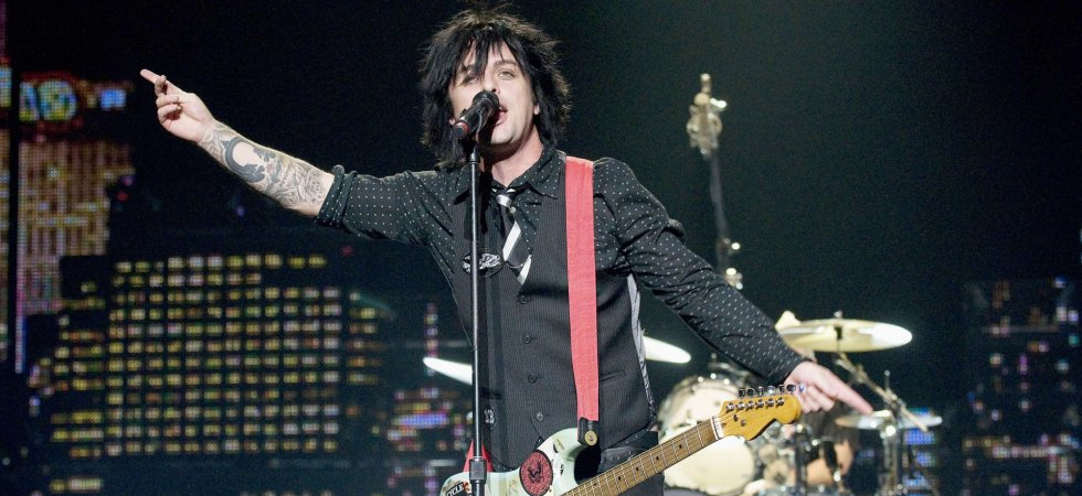 Green Day fera-t-il son retour en 2016 ?